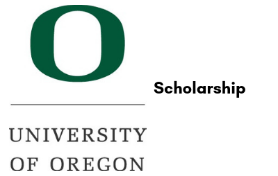 University of Oregon ICSP Scholarship | Application & Other Details