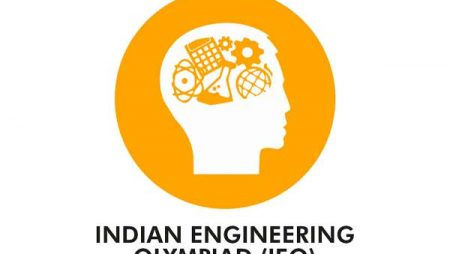Indian Engineering Olympiad 2019 | Apply  Online