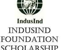 IndusInd Merit Cum Means Scholarship 2019